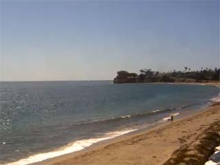 Central Coast Beach Cams