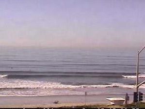 Beach Cams of San Diego, California - Webcams at La Jolla