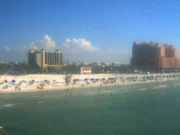 Clearwater Beach Cams
