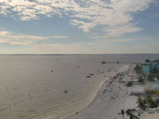 Fort Myers Beach Bridge Webcam