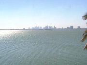 Biscayne Bay Miami Cam