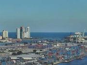 Port Of Miami Webcam