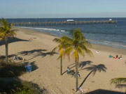 Fort Lauderdale Beach Cams