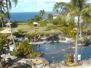 Kauai Beach Cams