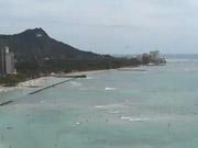 Royal Hawaiian Waikiki Surf Cam