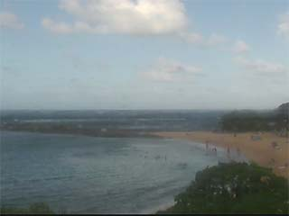 More Oahu Cams